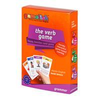חבילת משחקים באנגלית Grammar Expert - חבילת דקדוק מורחבת למתקדמים