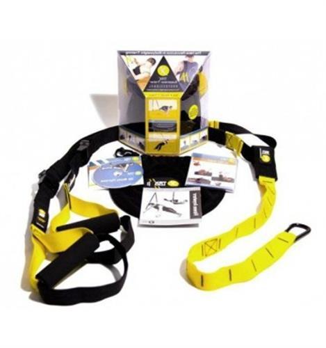 רצועות TRX סדרת  suspension trainer p2