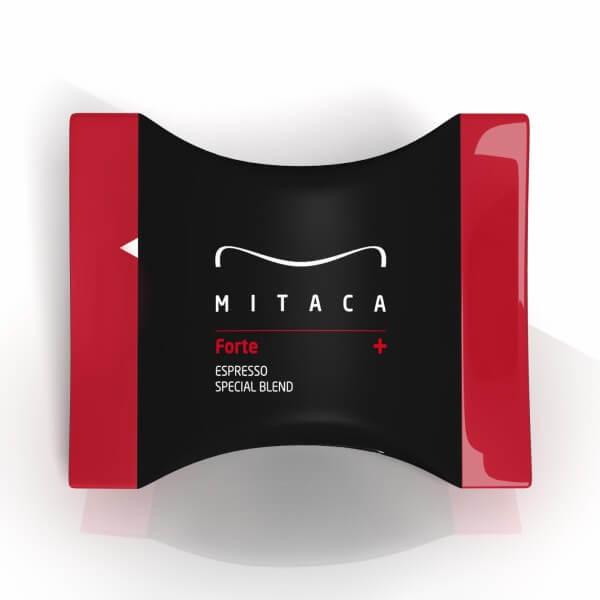 Forte מארז 100 קפסולות קפה מיטקה
