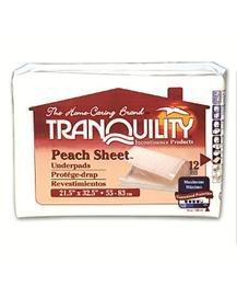 סדיניות עם מדבקות TRANQUILITY