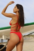 RED - תחתון רובי