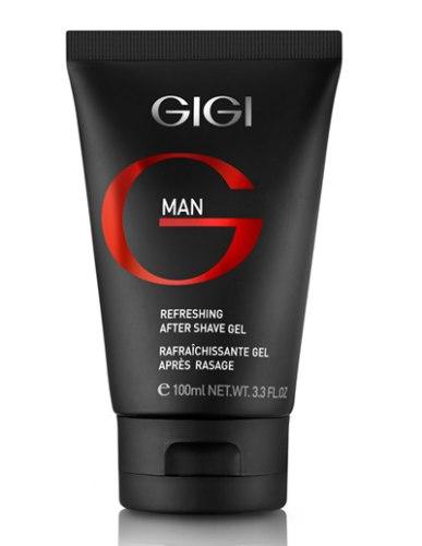 גל לאחר גילוח GIGI MAN