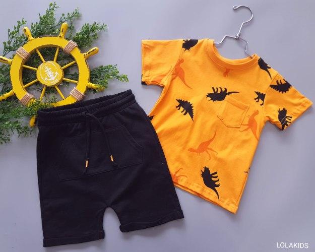 חליפת קיץ דגם 71