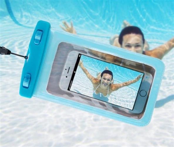 נרתיק אוניברסלי לטלפון עמיד במים