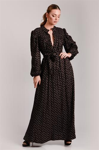 שמלת ערב נדין