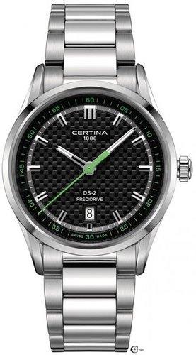 שעון CERTINA