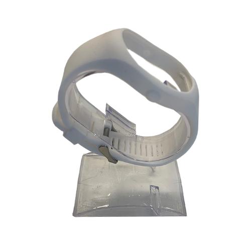 רצועת יד לבנה חלופית לשעון דופק Polar M200