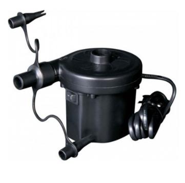 62139 - משאבה חשמלית לניפוח מזרונים לחיבור לשקע ביתי Bestway AC 220V - קפיץ קפוץ