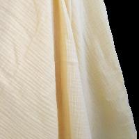 שמיכת טטרה ענקית 120/120, צהובה