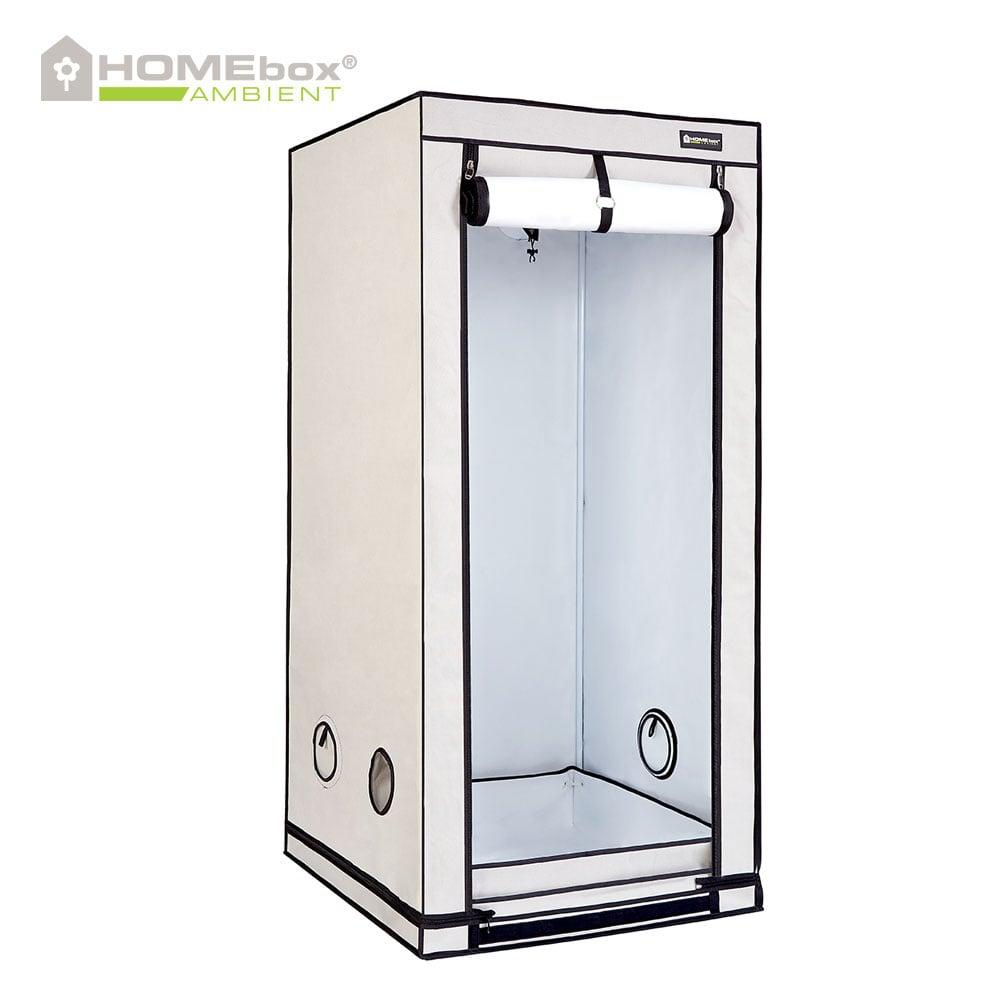 אוהל גידול הום בוקס HOMEbox Ambient Q80+ 80x80x180