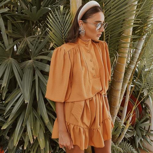 שמלת ג׳ודית - מנגו