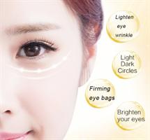 קרם עיניים קוריאני לחידוש העור- K.eyeCream