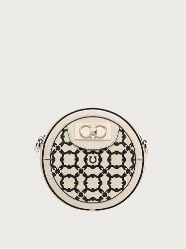 תיק  Salvatore Ferragamo GALOUR Minibag לנשים