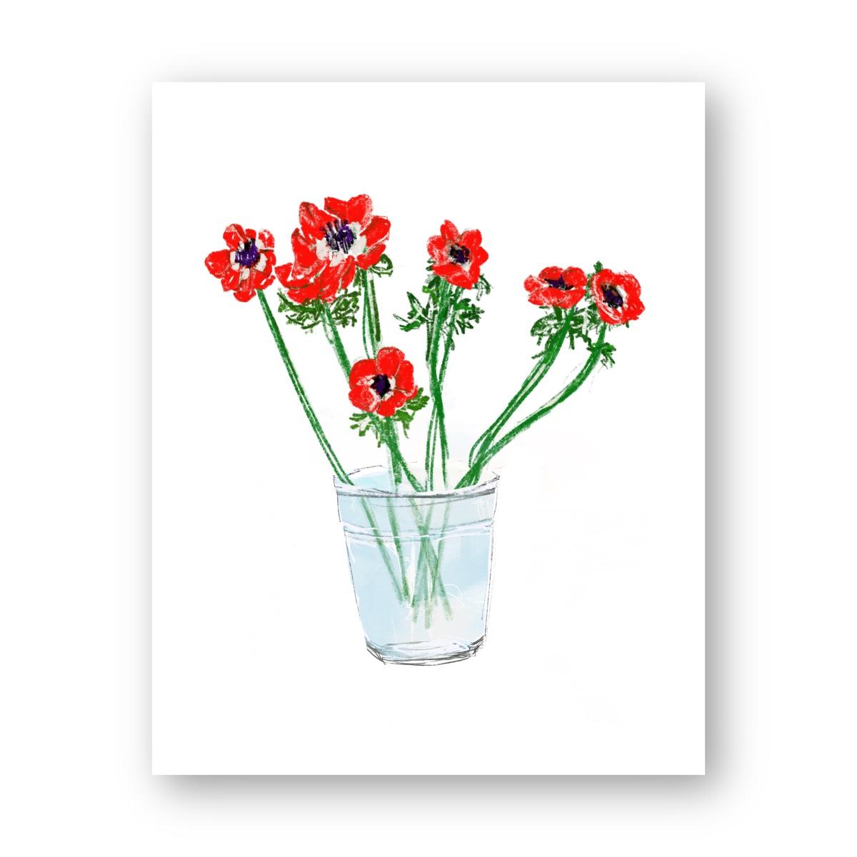 פרחים #2