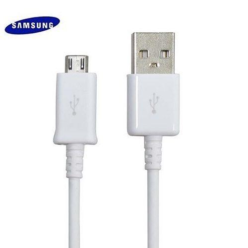 כבל טעינה וסנכרון USB ל-Samsung Micro USB באורך כ-מטר