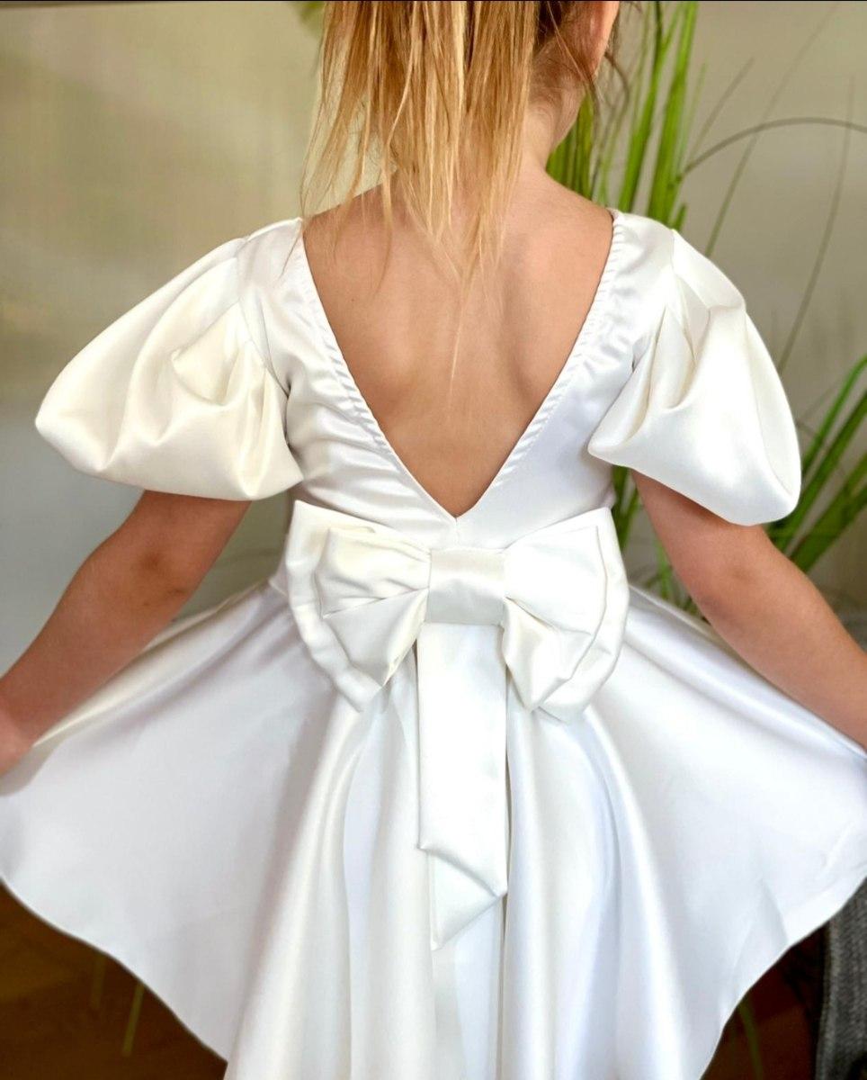 שמלת שושבינה פפיון