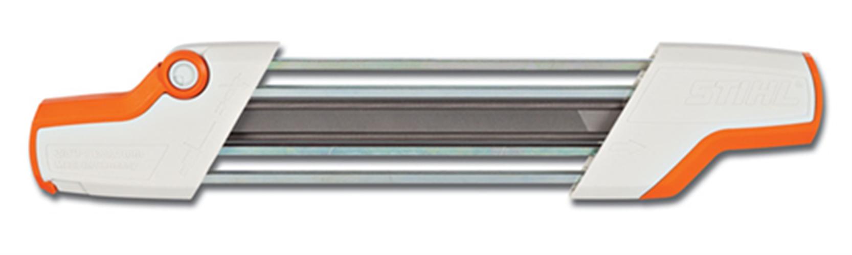 פצירה 2 באחד Stihl 4.8 mm