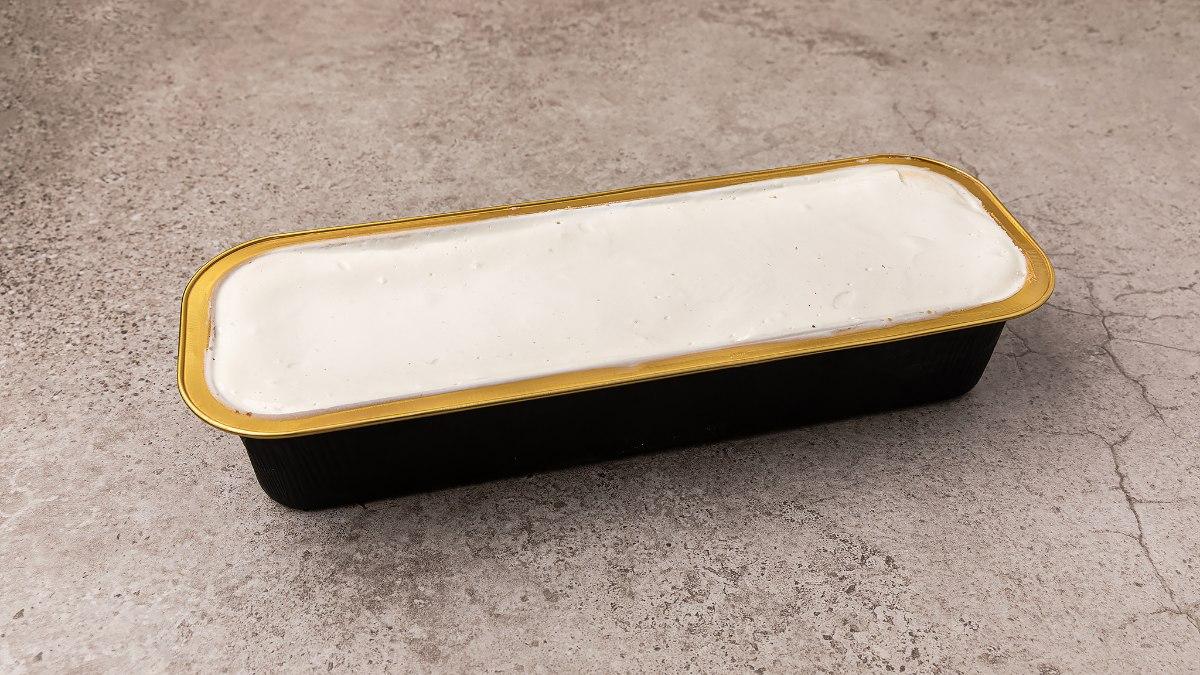 גבינה אפויה קלאסית- פס