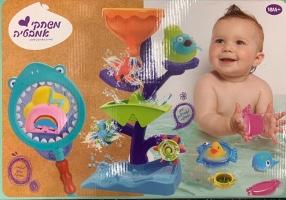 צעצוע לאמבטיה