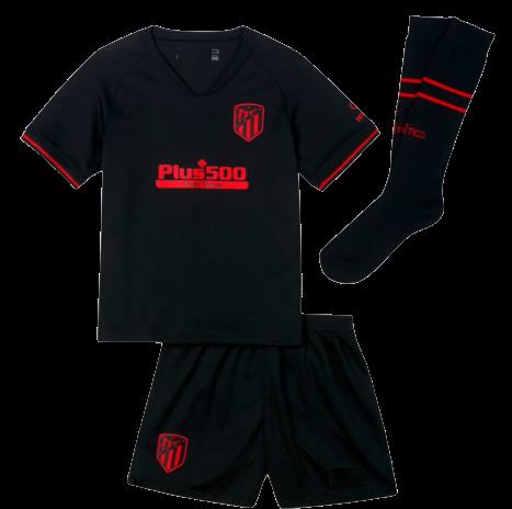 חליפת ילדים אתלטיקו מדריד  חוץ 19-20