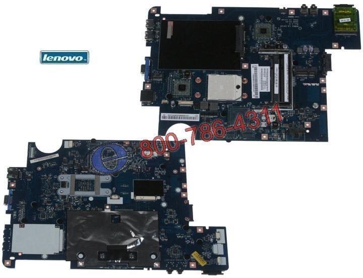 לוח למחשב נייד לנובו Lenovo G555 motherboard for AMD , ATI Radeon HD 4200 graphics LS-5972P