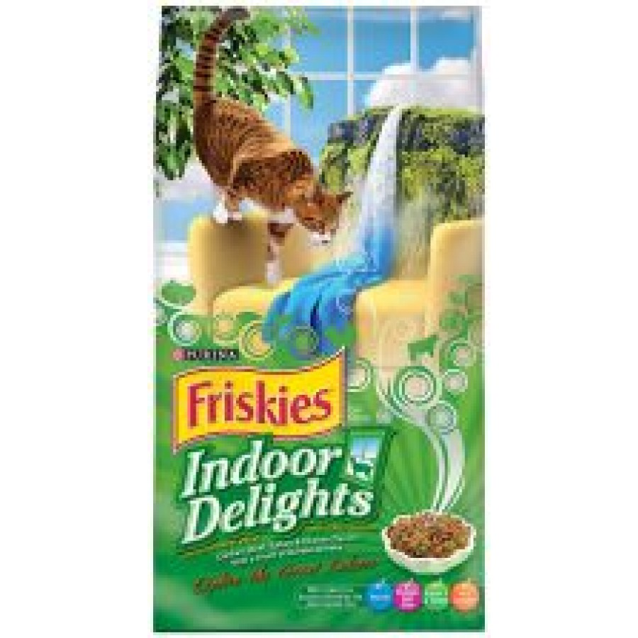 """פריסקיז לחתול 7.26 ק""""ג מעדני הבית ירוק"""