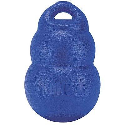 קונג באונזר - צעצוע לחיץ, קופצני ועמיד במיוחד