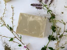 סבון חימר ירוק בריח נענע ונרולי