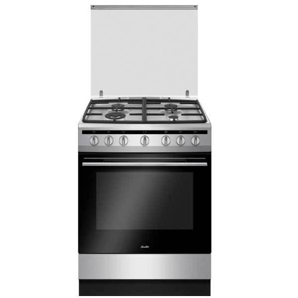 תנור משולב כיריים Sauter ELEGANT 4760IX סאוטר