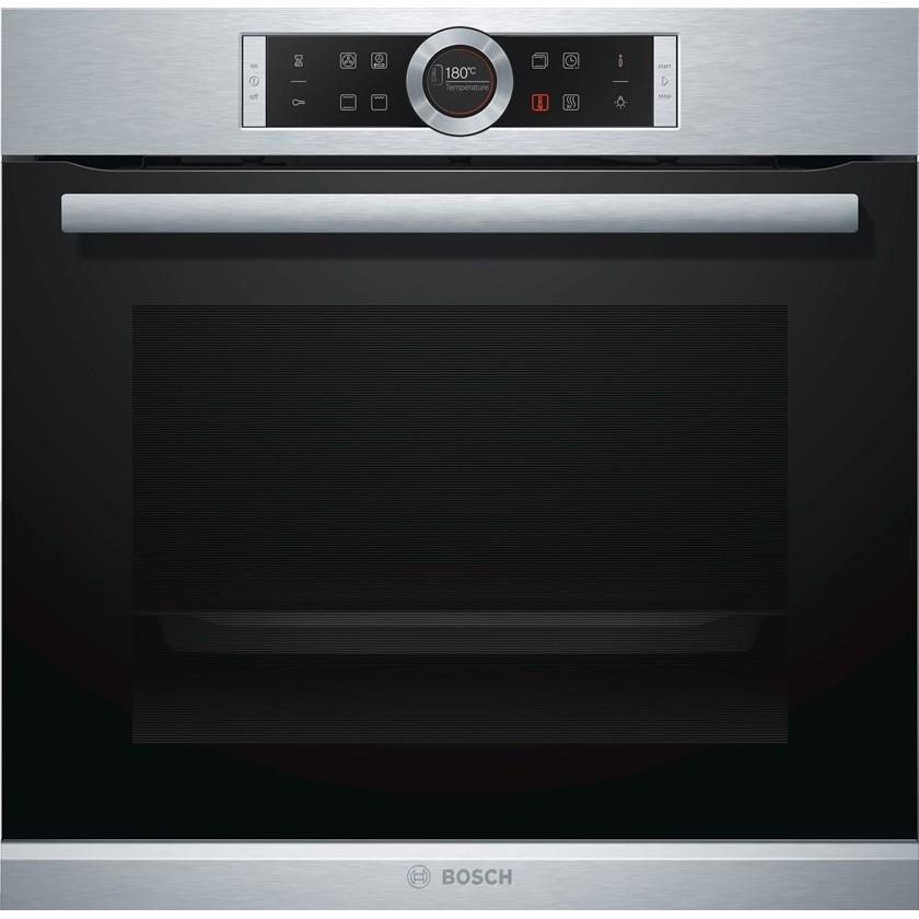 תנור אפיה בנוי Bosch HBG634BS1