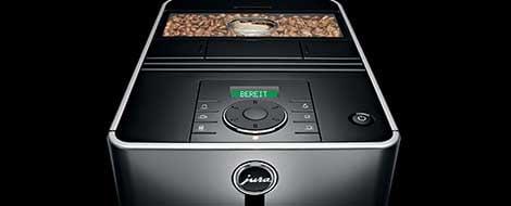 מכונת אספרסו Jura ENA Micro 90