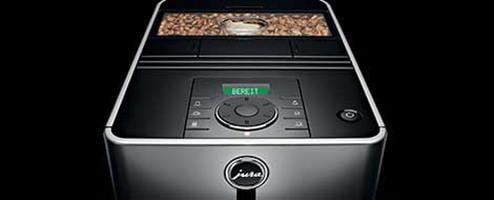 מכונת אספרסו Jura ENA Micro 90 יד שניה