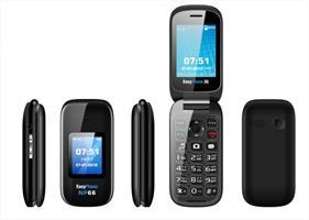 טלפון סלולרי למבוגרים EasyPhone NP-66 3G