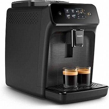 """מכונת אספרסו פיליפס Philips OMNIA EP1200/00 וקבלו 1 ק""""ג קפה משובח, מוקמבו - איטליה."""