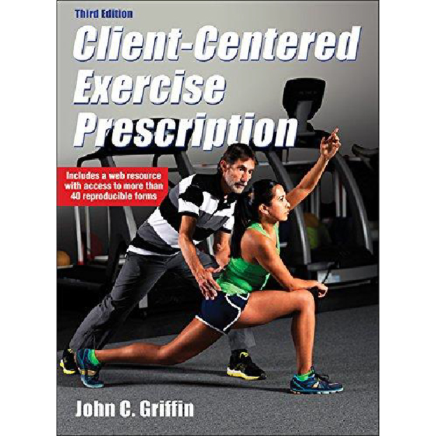 Client-Centered Exercise Prescription