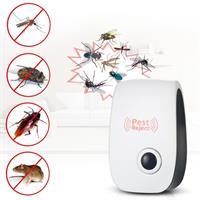 מרחיק חרקים ומזיקים חדשני פסט ריג'קט Pest Reject