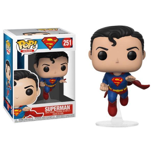 בובת פופ! סופרמן