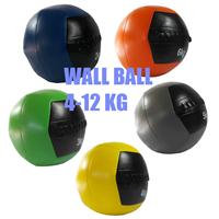 כדור כוח WALL BALL 10 KG