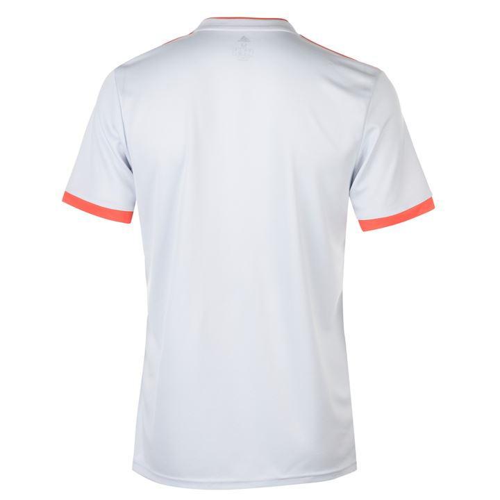 חולצת חוץ נבחרת ספרד