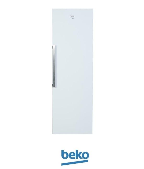 beko מקפיא 8 מגירות דגם: RFNE312L33W לבן