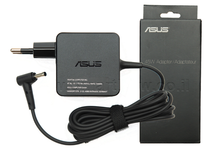 מטען למחשב נייד אסוס Asus X200LA