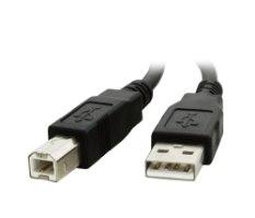 כבל Gold Touch USB 2.0  TYPE B AM / BM 3M