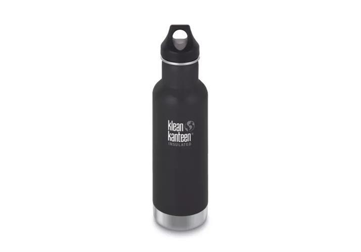 בקבוק שתייה מבודד וואקום דופן כפולה דגם Klean Kanteen