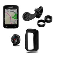 מחשב רכיבה Garmin Edge 520 Plus MBT Bundle