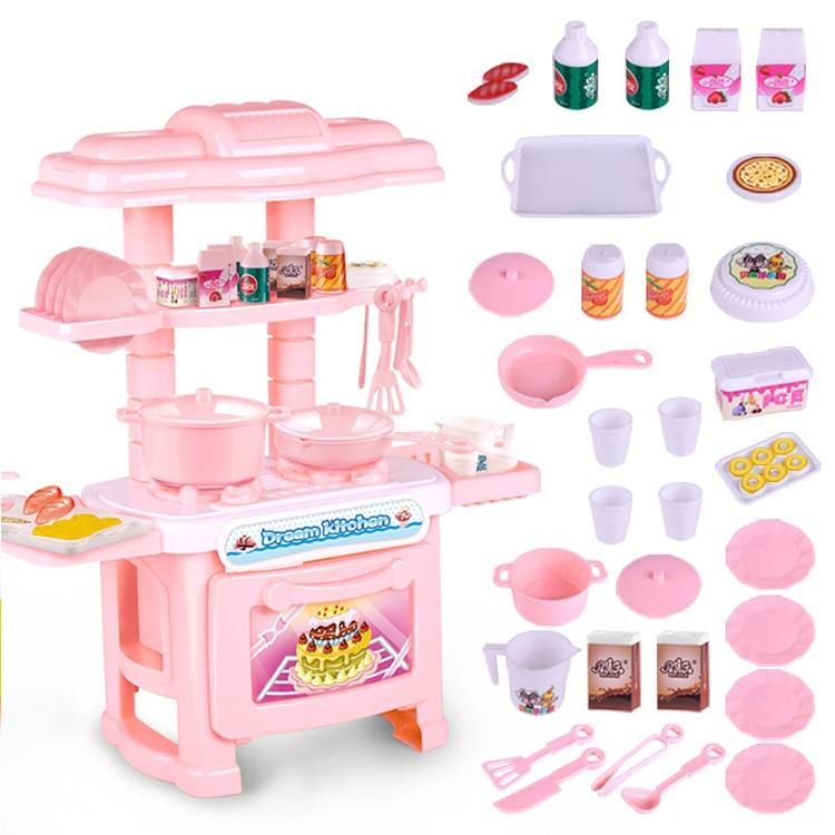 מטבח פלסטיק איכותי לילדים