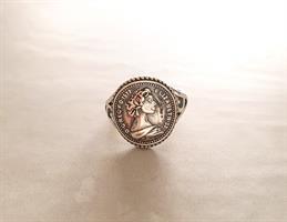 טבעת רותם