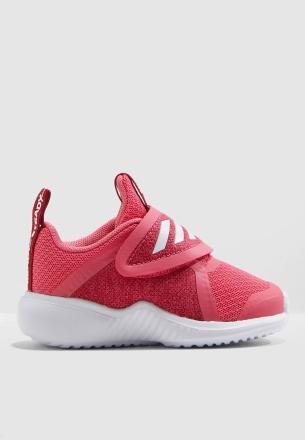 נעלי ספורט אדידס צבע ורוד