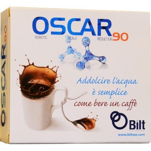 פילטר מרכך מים לכל מכונות הקפה- OSCAR 90