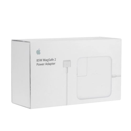 מטען למקבוק פרו Apple MacBook Pro Magsafe 2 Charger 85W יבואן רשמי!