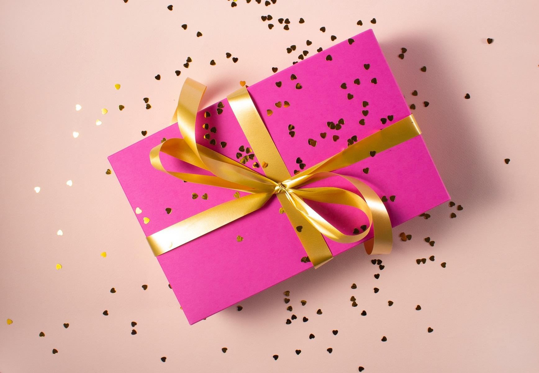 מתנות - נשיותי